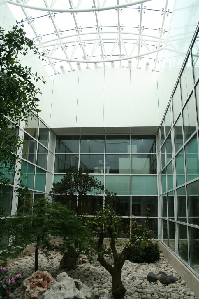 Carpenmetal nuovi uffici
