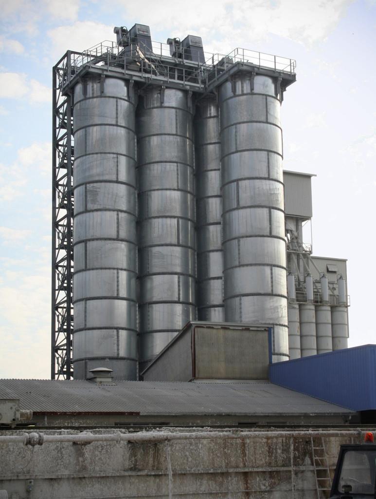 Carpenmetal stabilimento silos